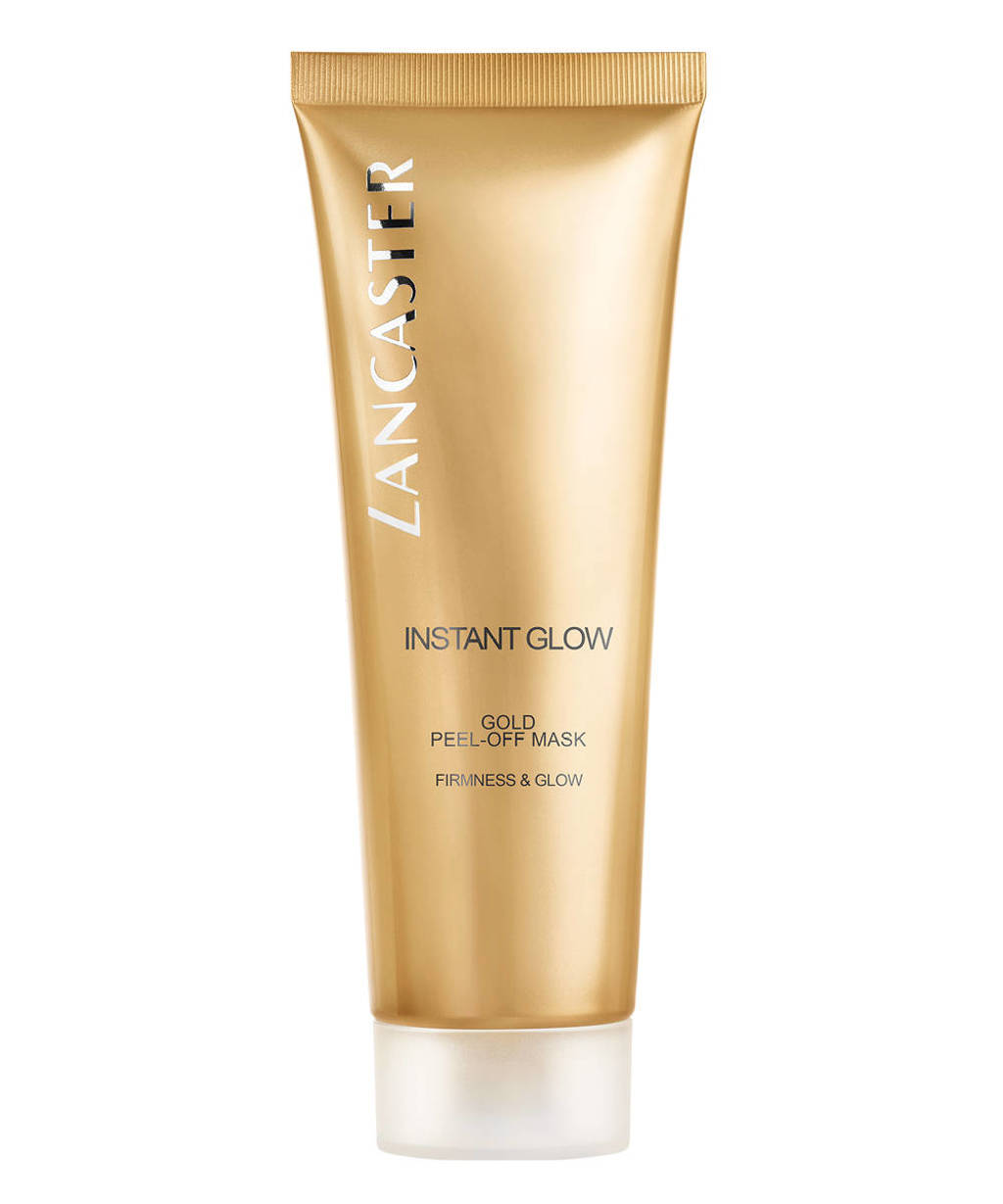 Lancaster Instant Glow Gold Peel-off masker - 75 ml
