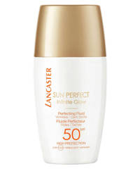 Lancaster Sun perfect Perfecting Fluid SPF 50 zonnebrand - 30 ml