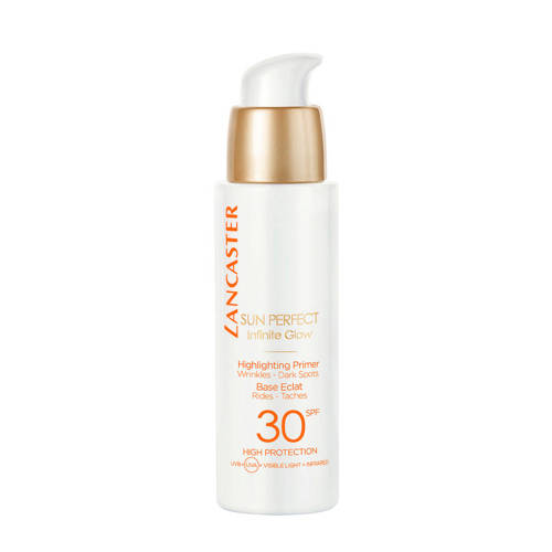 Lancaster Sun perfect Highlighting primer SPF 30 zonnebrand - 30 ml kopen