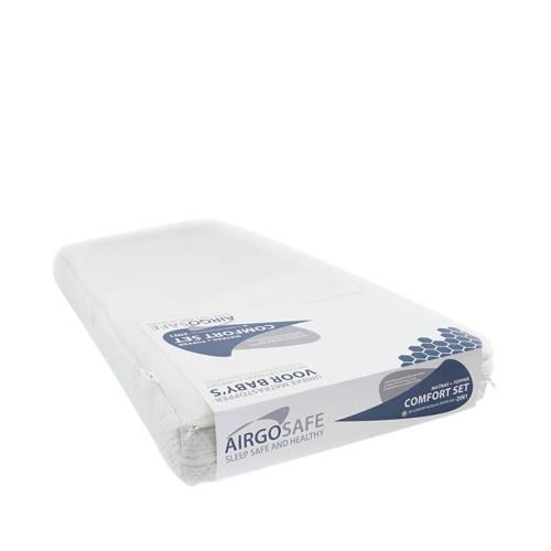 Matras Airgo Safe + Topper 60x120