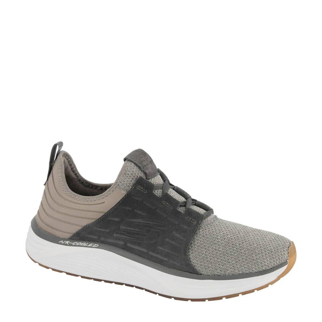 Skechers   sneakers grijs/beige, Grijs