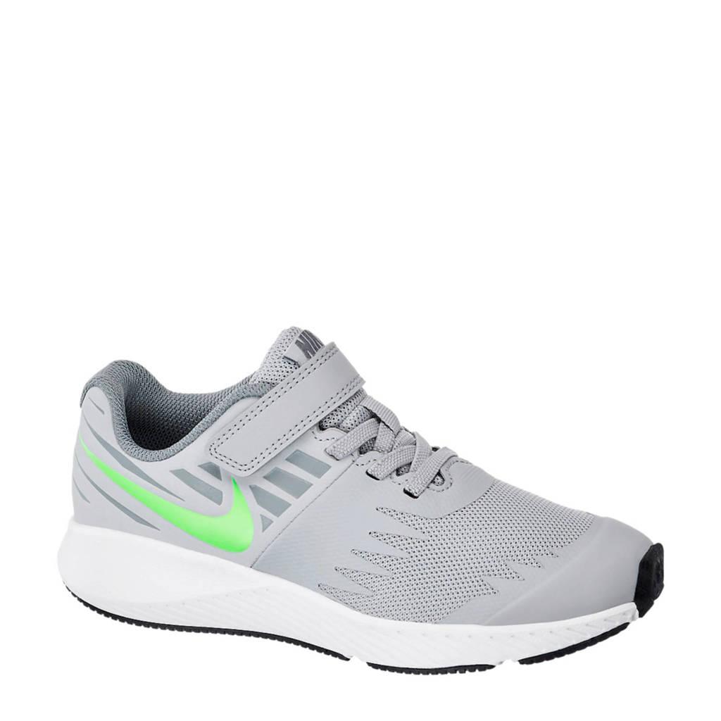 822bf687e15 Nike Star Runner sneakers grijs | wehkamp