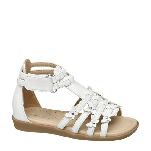 Cupcake Couture sandalen wit kopen