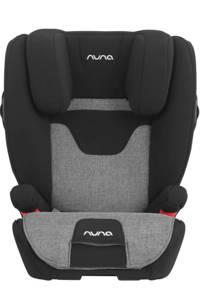 Nuna Aace autostoel groep 2/3 charcoal, Charcoal