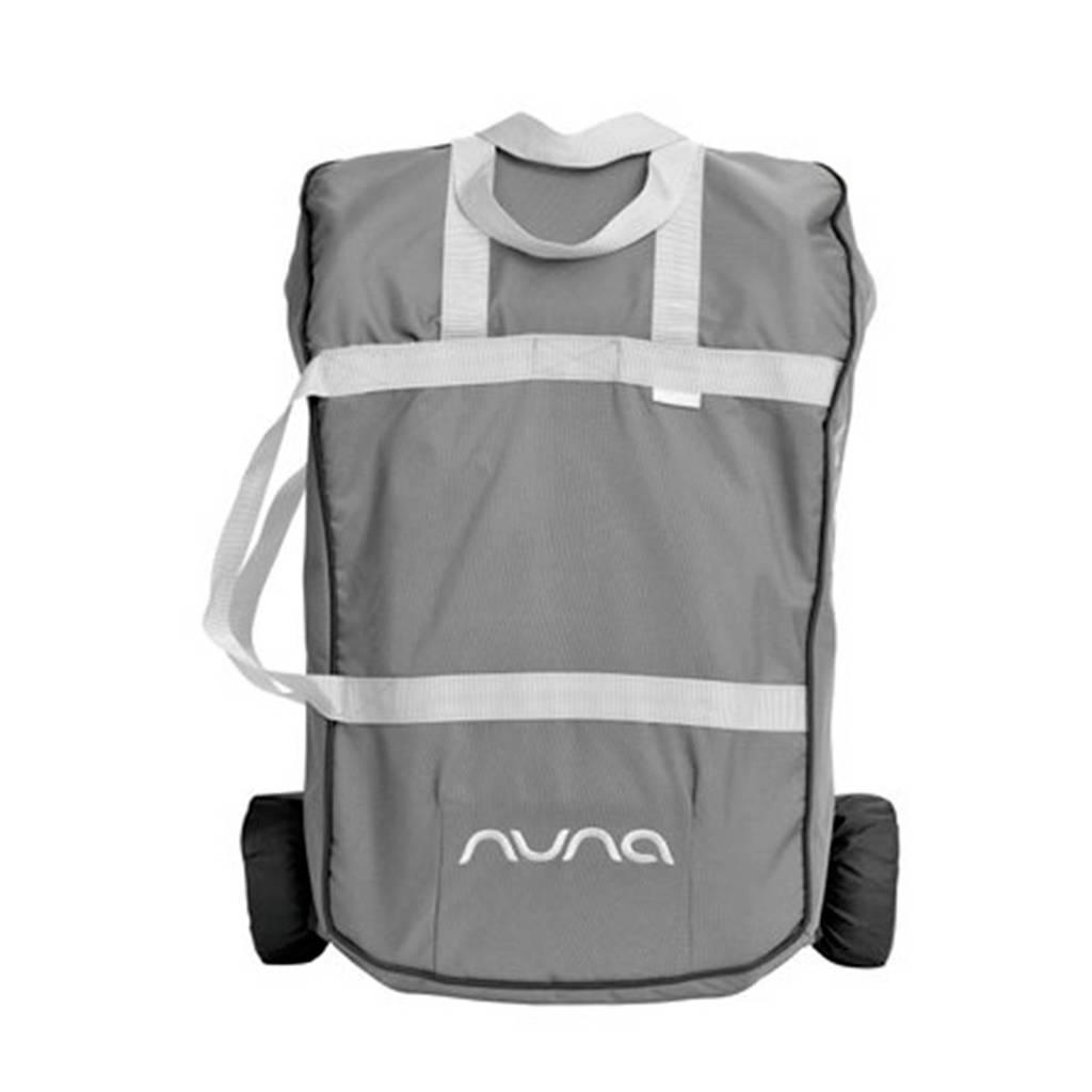 Nuna Pepp buggy transporttas, Grijs