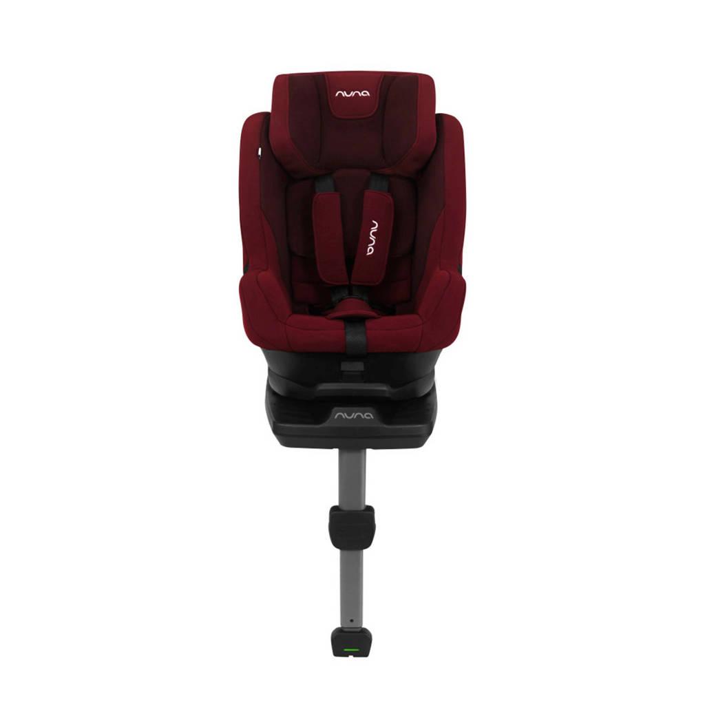 Nuna REBL™ Plus autostoel groep 0/1 berry, Berry