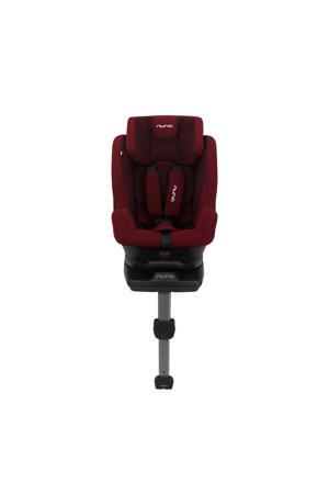 REBL™ Plus autostoel groep 0/1 berry
