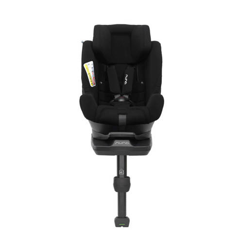 Nuna Norr i-Size Plus autostoel groep 0-1 caviar