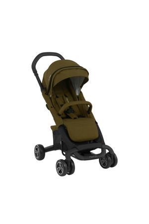 Pepp™ Next buggy met regenhoes olijfgroen