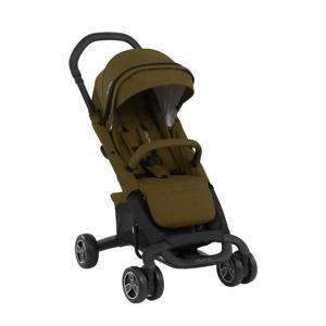 Pepp™ Next buggy met regenhoes Olive