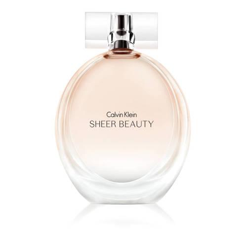 CALVIN KLEIN Sheer Beauty eau de toilette - 100 ml