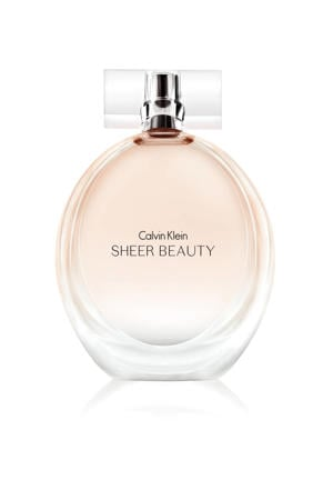 Sheer Beauty eau de toilette  - 100 ml