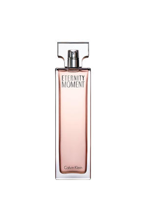 Eternity Moment for Women eau de parfum  - 100 ml