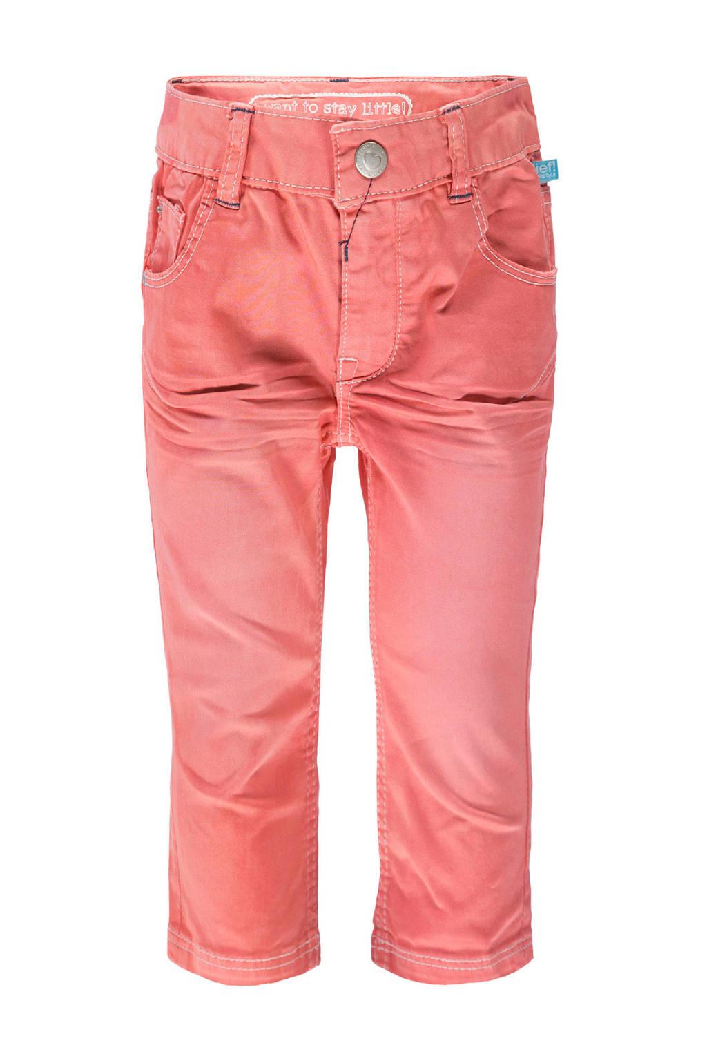lief! skinny jeans roze, Roze
