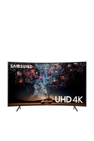 UE49RU7300 4K Ultra HD Curved tv