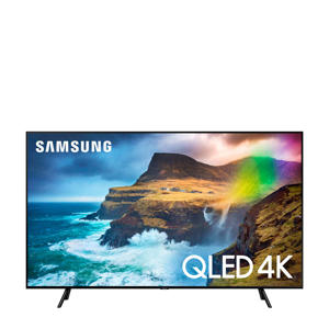 QE65Q70R QLED 4K UHD tv