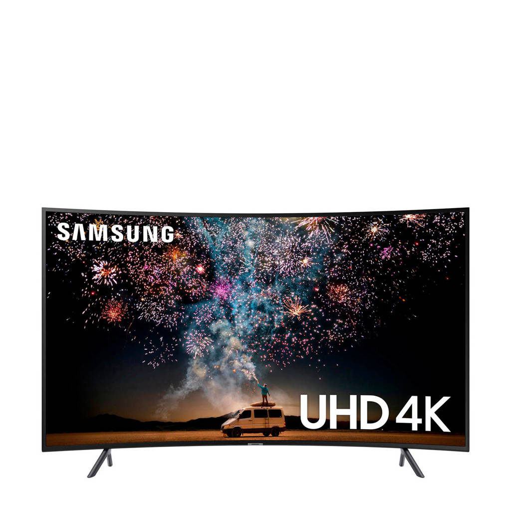 Samsung UE65RU7300 4K Ultra HD curved smart tv, 65 inch (165 cm)