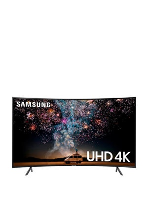 UE65RU7300 4K Ultra HD curved smart tv