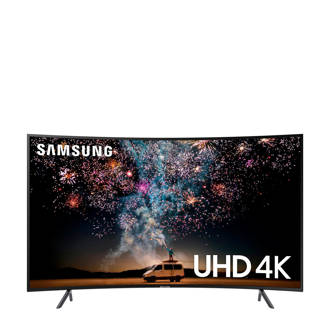 UE65RU7300 4K Ultra HD curved smart tv