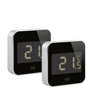 DEGREE temperatuur- en luchtvochtigheid monitor