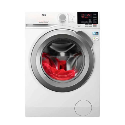 AEG L6FBSPEED wasmachine kopen