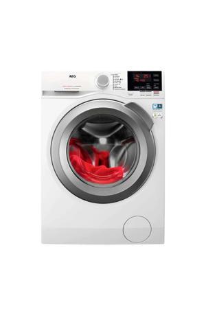 L6FBSPEED wasmachine