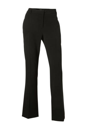 YSS Shop straight fit pantalon zwart