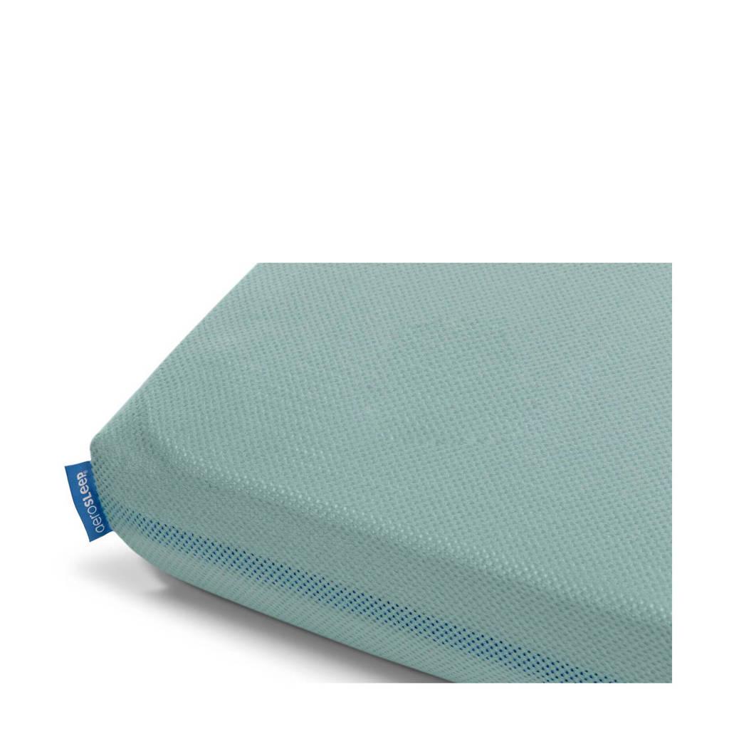 AeroSleep polyester hoeslaken 60x120 cm  Groen