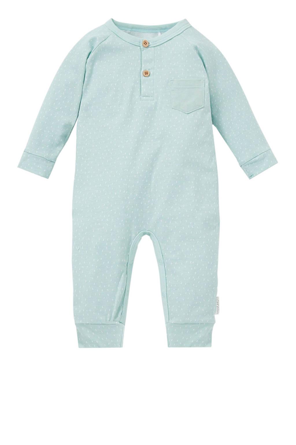 Little Dutch newborn baby boxpak, Mintgroen