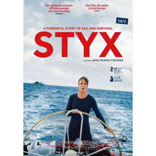 Styx (DVD) kopen