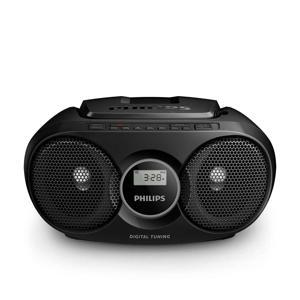 AZ215B/12 draagbare radio/CD speler