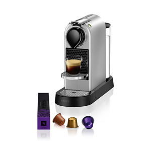 CitiZ XN741B Nespressomachine