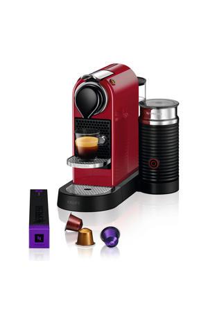 CitiZ & Milk XN7615 Nespresso machine