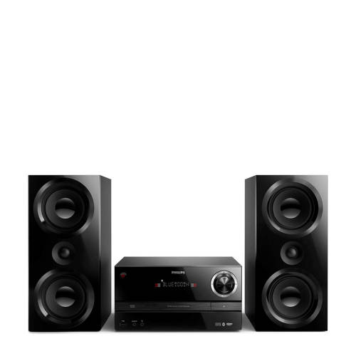Philips stereo set BTM3360-12