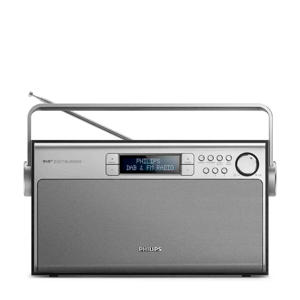 AE5220B/12 draagbare radio