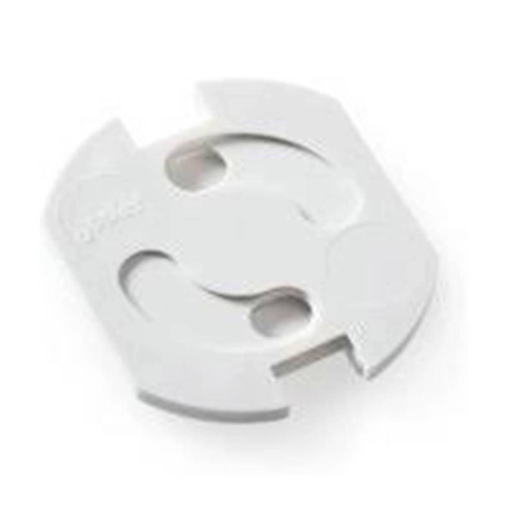 Baby Dan stopcontact afsluiter draaimodel - set van 6
