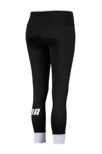 sportbroek zwart/wit