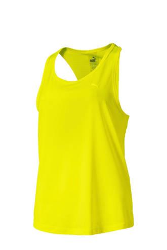 sporttop geel