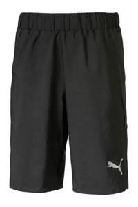 Puma   short zwart, Zwart