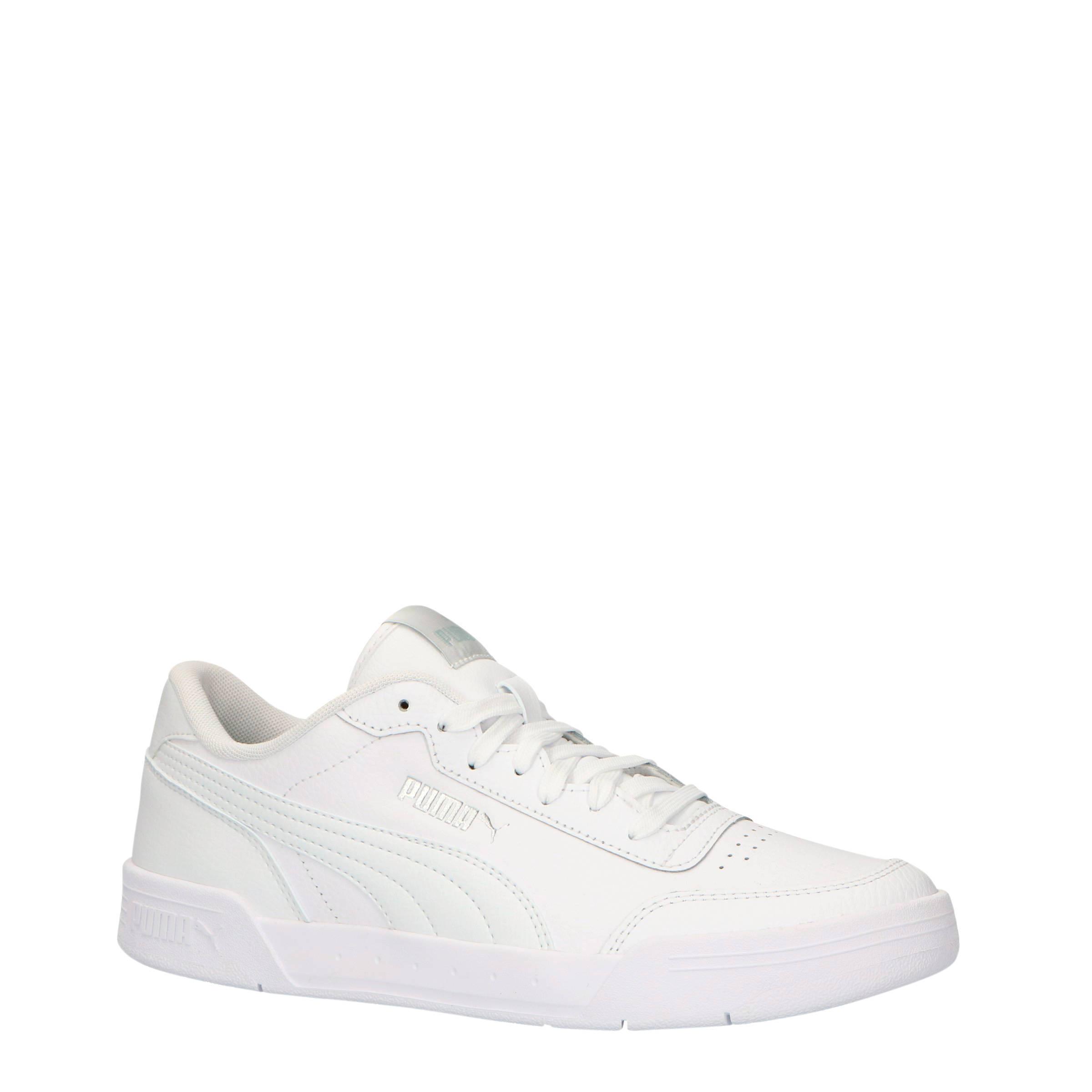 Puma Caracal sneakers wit | wehkamp
