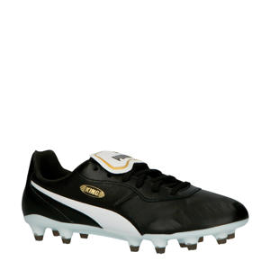 King Top FG King Top FG voetbalschoenen zwart