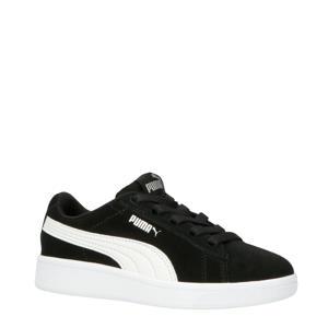 Vikky V2 Vikky V2 sneakers suede zwart/wit