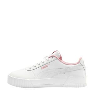 Carina L Jr sneakers wit