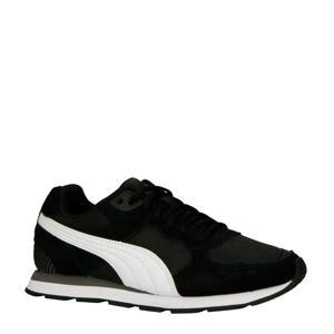 Vista Jr. sneakers zwart/wit