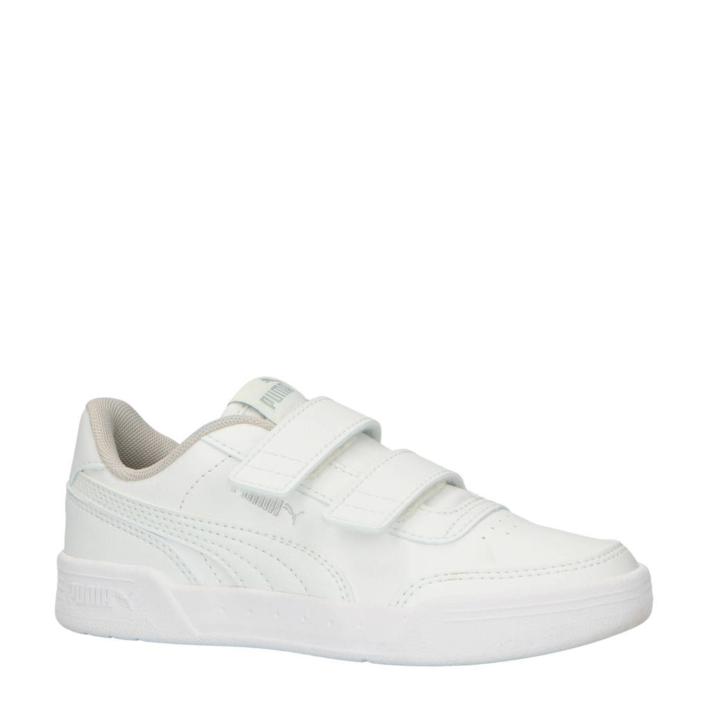 Puma  Caracal V PS sneakers wit, Wit
