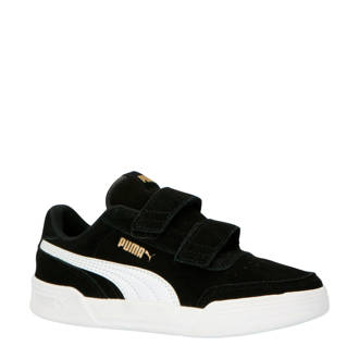 Caracal SD V PS sneakers zwart/wit