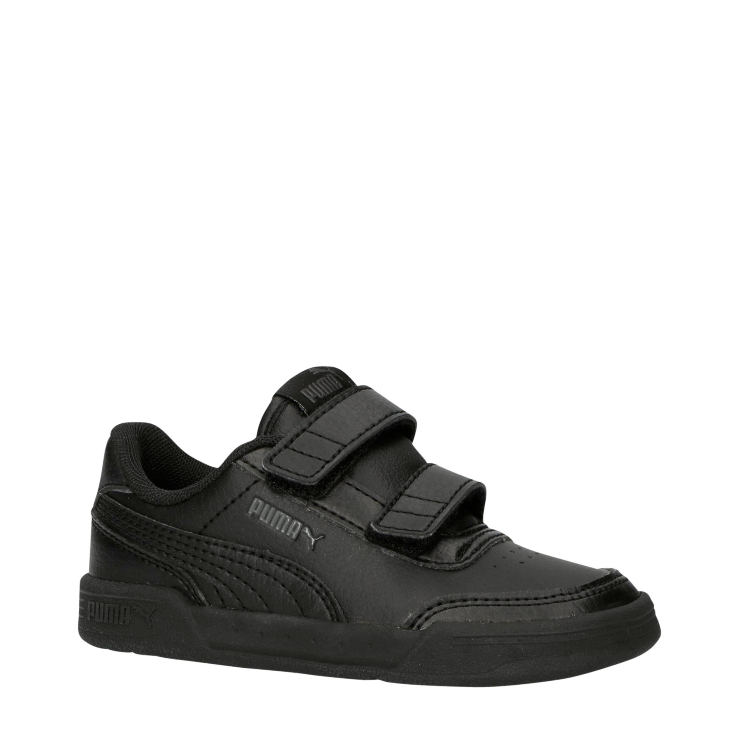Caracal V Inf sneakers zwart