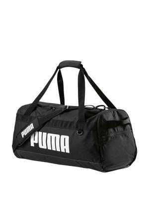 Challenger Duffel Bag M sporttas zwart