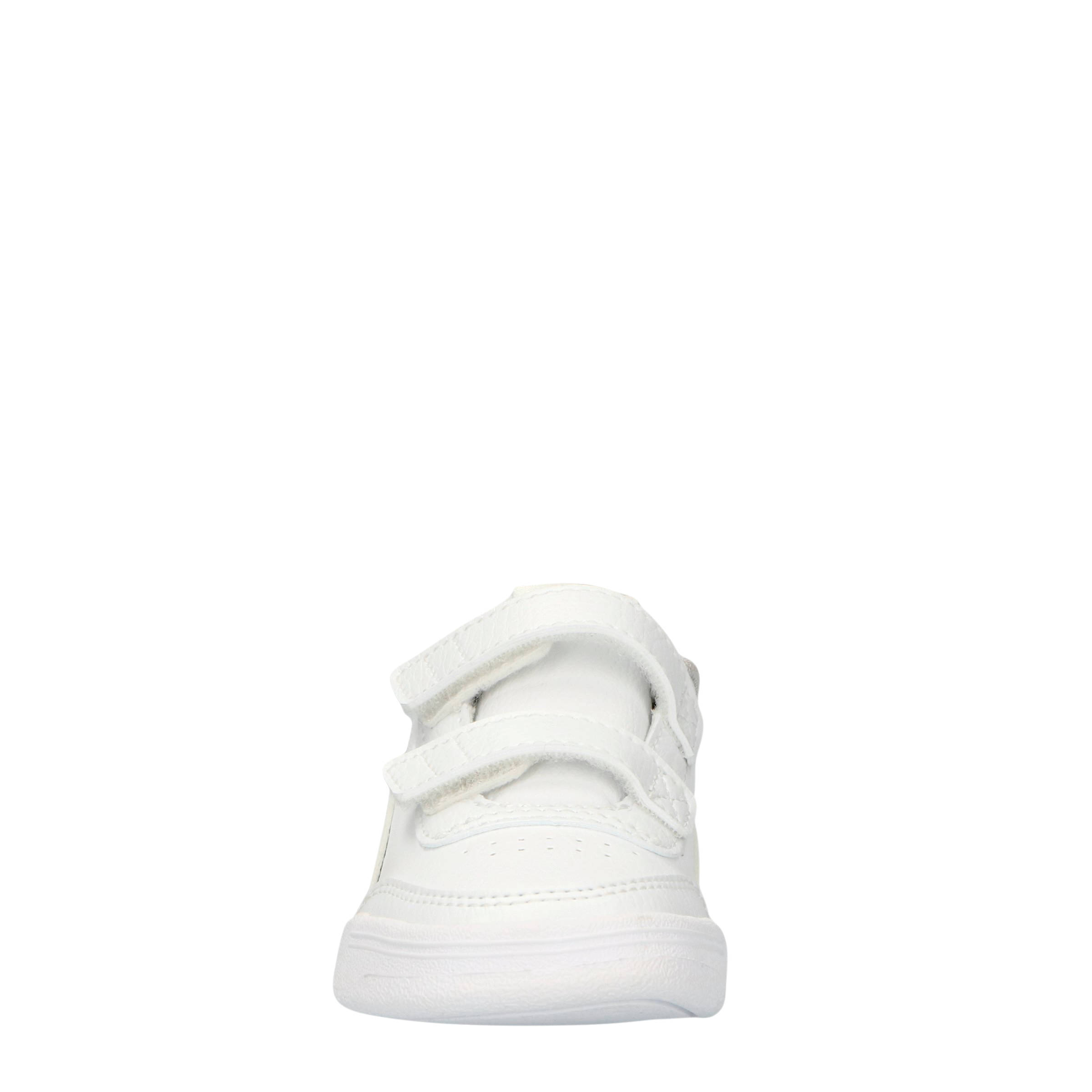 Puma Caracal V Inf sneakers wit | wehkamp