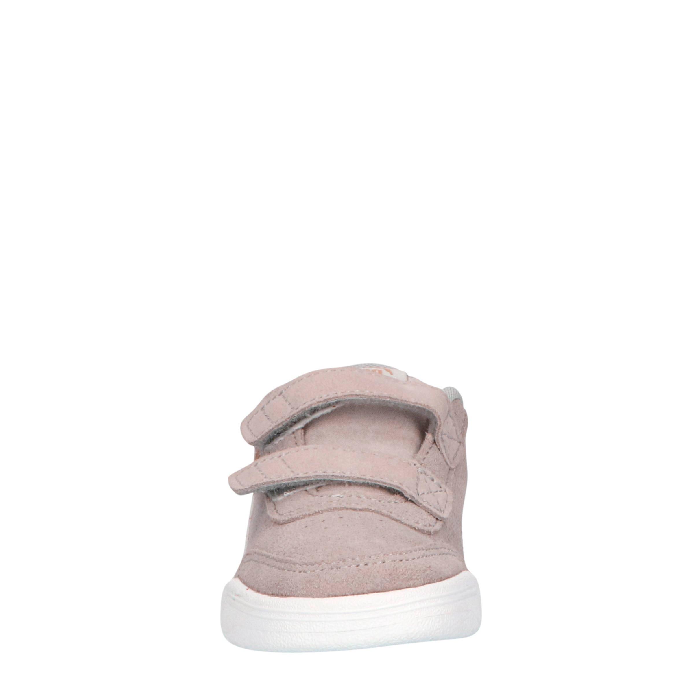 Puma Caracal SD V Inf sneakers licht grijswit | wehkamp